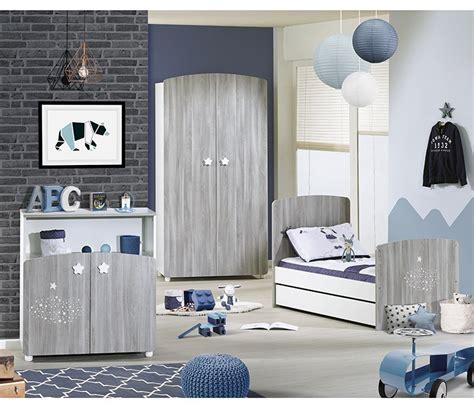 chambre sauthon astride chambre sauthon great chambre trio avec lit volutif