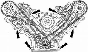 Ford 5 4l Replacement Cylinder Heads
