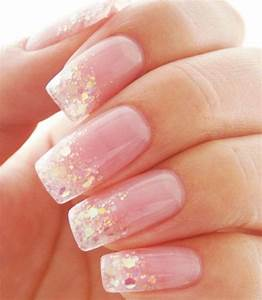 Spring Wedding Nail Designs for Gorgeous Brides - Ohh My My