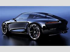 Porsche 911 total new redesign on its way – Drive Safe and