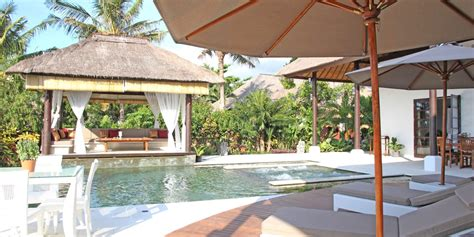 Luxury Bali Villas For Your Dream Holiday  Bali Bungalow Rent