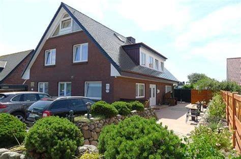 Haus Günther  Wohnung Nord (355)  Ferienwohnung Wenningstedt