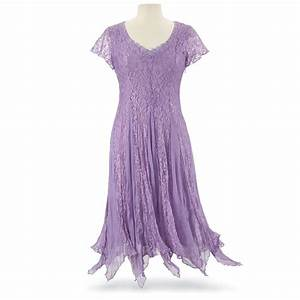Lavender Lace Dresses | www.imgkid.com - The Image Kid Has It!