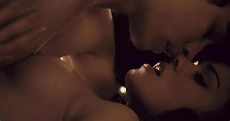 Jennie Jacques Nude Sex Scene In Demons Never Die Movie