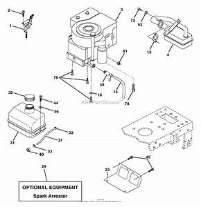 Ayp  Electrolux Wa15542a  2003  Parts Diagram For Engine