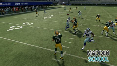 madden defense play offense beat zone ball develop ll let then any