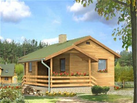 maison en bois prix mc immo