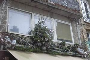 Decoration De Noel Exterieur Pour Professionnel : d cor de no l 2011 fleuriste dieppe ~ Dode.kayakingforconservation.com Idées de Décoration