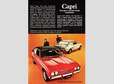 ModelYear Madness! 10 Classic Coupe Ads From 1973 The