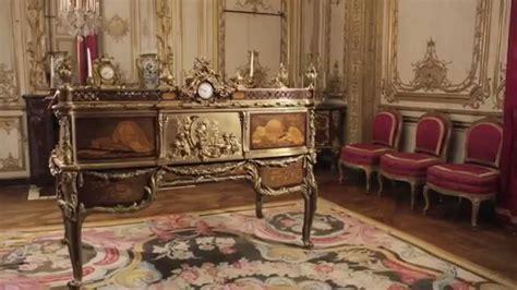 le bureau du roi
