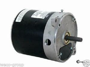 Electric Motor Information by El2012 1 6 Hp 3450 Rpm New Ao Smith Electric Motor