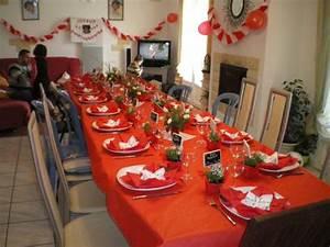 Decoration De Table Pour Anniversaire Adulte : decoration anniversaire 40 images pictures photos ~ Preciouscoupons.com Idées de Décoration
