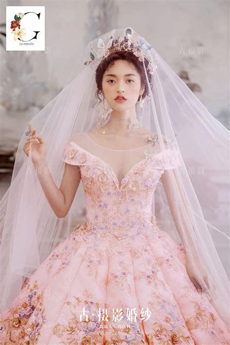 全新《DAISY》系列 - 明星范 - 古摄影婚纱艺术-古摄影成都婚纱摄影艺术摄影网