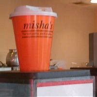 Misha coffee we proudly present our new website to our fans since 2013 when we won the best coffee tested at expocafe. Misha's Coffee - Old Town - Alexandria, VA