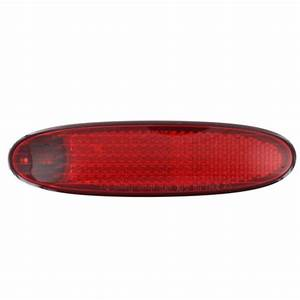 Jaguar Xj8 Xjr Vdp Bumper Mounted Right Rear Marker Lamp