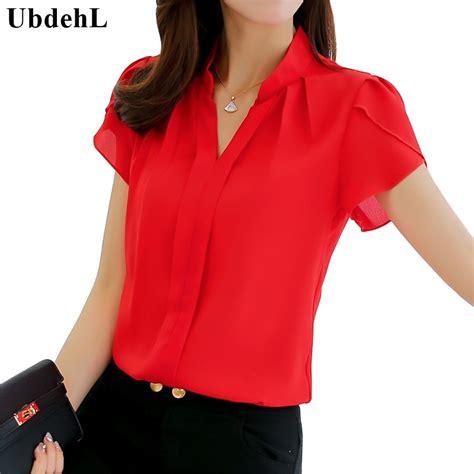 ubdehl brand women body blouse shirt short sleeve  neck