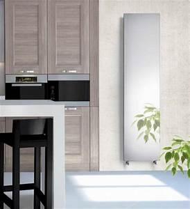 Radiateur Electrique Vertical 2000w Design : brandoni radiateur electrique design s che serviettes ~ Premium-room.com Idées de Décoration