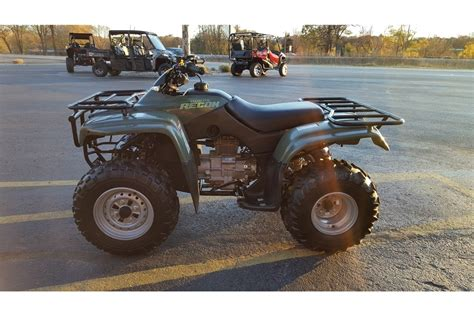 2000 Honda Recon 250 Motorcycles for sale