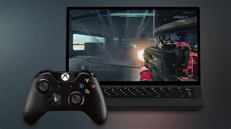 stream xbox  games   windows  pc youtube