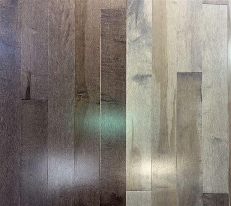 Maple Hardwood Flooring Canada by Canadian 4 1 4 Maple Lauzon Dubeau Canada