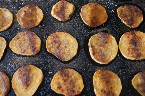 bake yams crispy oven fried yams copywriters kitchencrispy oven fried yams