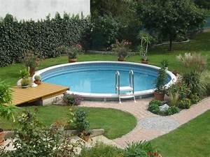 Pool Für Kleinen Garten : wie der poolbau zum erfolg wird ~ Sanjose-hotels-ca.com Haus und Dekorationen