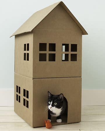Wood Easy Cat House Plans Pdf Plans