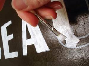 How to hand letter wood signs for Lettering for wood signs