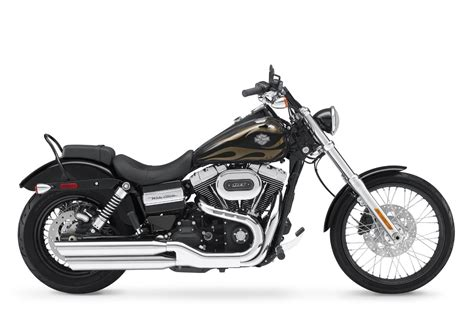2017 Harley-davidson Dyna Wide Glide Buyer's Guide
