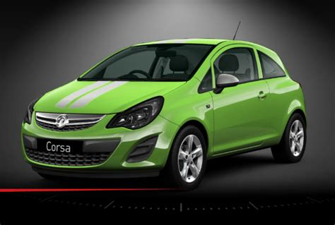 vauxhall green vauxhall corsa colour guide 2014 carwow