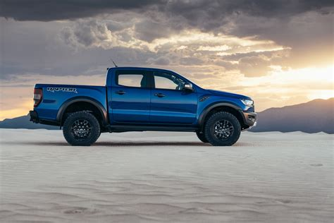 ford ranger raptor side view  hd cars  wallpapers