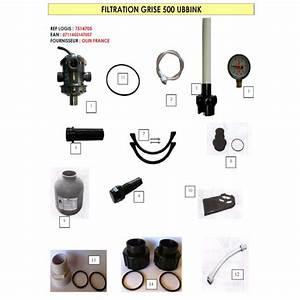 Pompe Filtre A Sable : tuyau liaison pompe filtres sable poolfilter ubbink 500 ~ Dailycaller-alerts.com Idées de Décoration