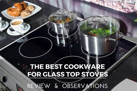 stove cookware glass stoves scratches prevent gl april