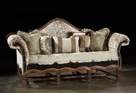 Western Style Sofas Western Furnishings Luxury Furniture