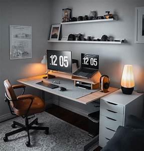 Desk, Setups, That, Maximize, Productivity, Part, 2