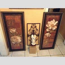 Cuadros De Magnolia Set Nuevos Home Interiors (general) In