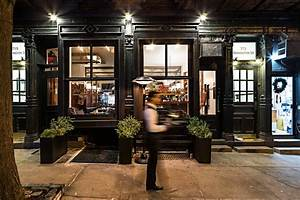 Where A NYC Sommelier Eats Drinks FED Guides