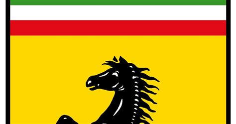 High quality high resolution ferrari logo hd. Ferrari Logo Clipart at GetDrawings   Free download
