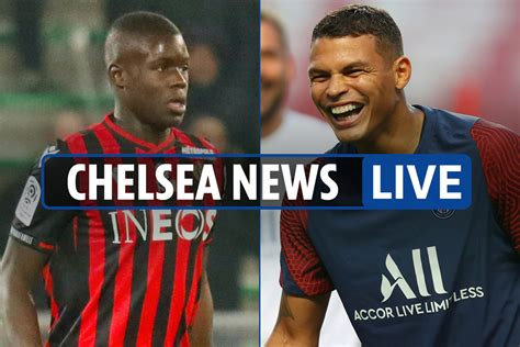 9.45pm: Chelsea move news LIVE: Malang Sarr 'DONE DEAL ...