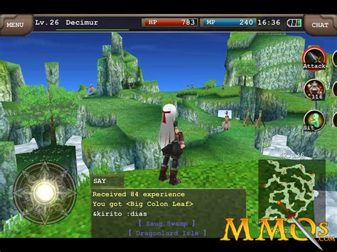 Iruna Online Game Review