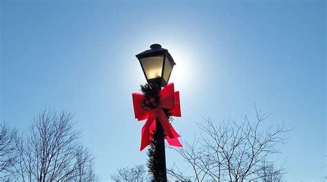 lamp post lamppost  photo  pixabay