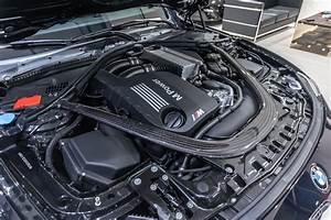 2019 Bmw M4 Fuel Economy
