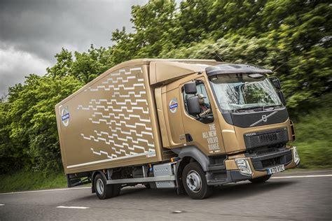 volvo trucks europe rha online directory news volvo trucks reminds