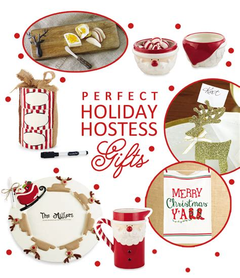 giveaway perfect hostess gifts for holiday parties