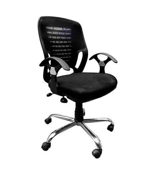 office computer chair in black buy office computer chair