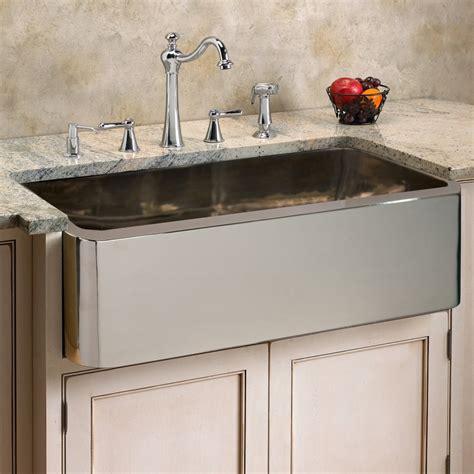 Porcelain Farmhouse Sink Decor — Home Ideas Collection