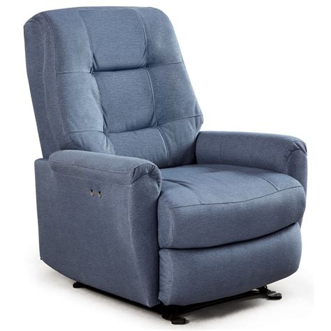 Space Saver Recliner by Best Home Furnishings Recliners 2ap74 Felicia Power