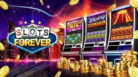 Slots Forever™ Free Casino  Android Apps On Google Play