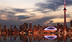 What Is the Capital of Ontario? - WorldAtlas.com