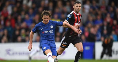 Chelsea wonderkid signs new long-term contract ahead of ...